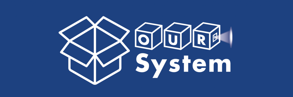OUR System Logo